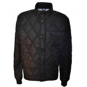 Replay Lightweight Quilted Jacket