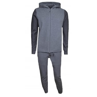 Armani Exchange Men's Grey Tracksuit
