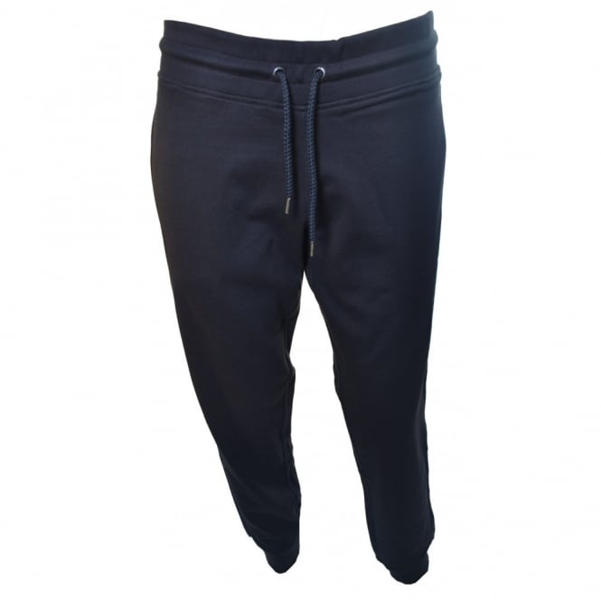harmonious colors wholesale outlet limpid in sight Armani Jeans Armani Jeans Men's Comfort Fit Navy Blue Jogging Bottoms