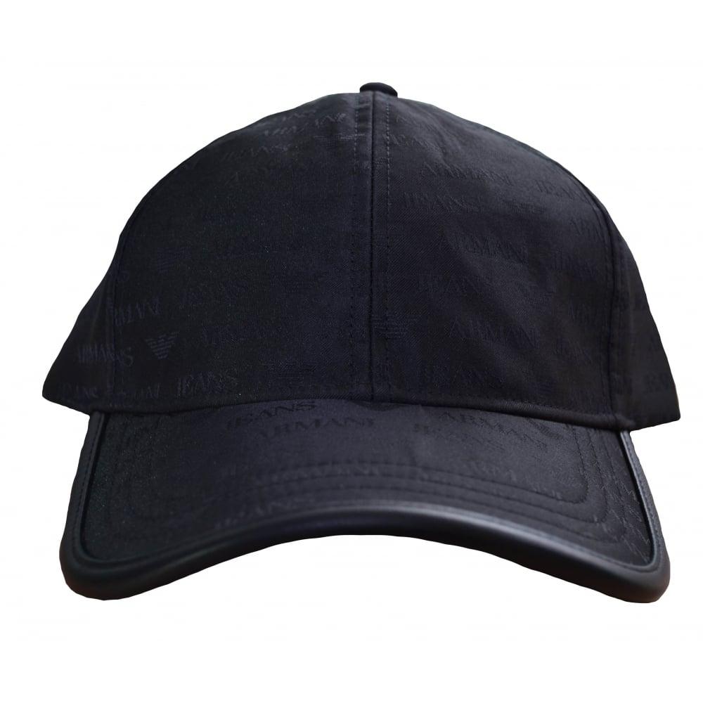 get online pretty cool outlet online Armani Jeans Armani Jeans Men's Black Cap