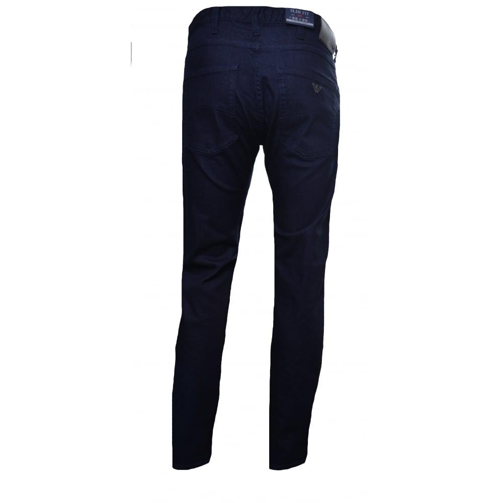 armani jeans men s denim indaco j45 slim fit jeans c0afe450ff4d