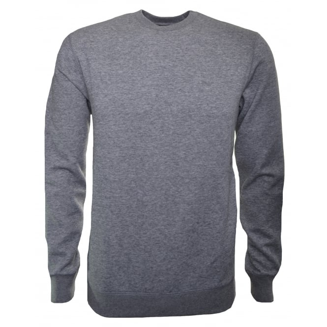 Armani Jeans Men's Grey Sweatshirt