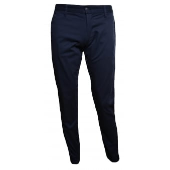 Armani Jeans Men's Navy Blue Chino's