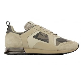 Cruyff Men's Sand Lusso Trainers