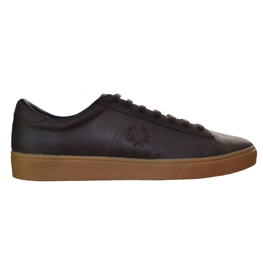 special sales great quality order fred perry men's spencer brown trainers