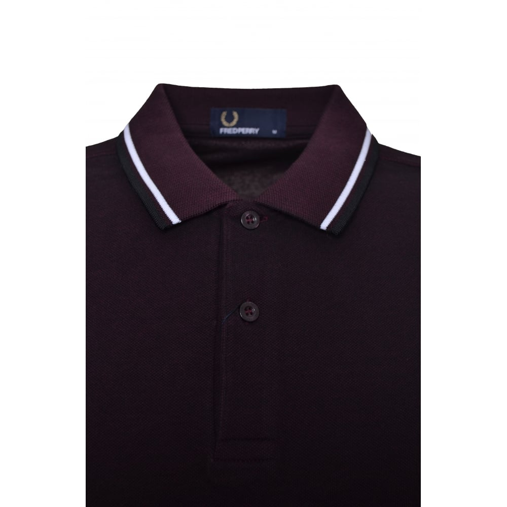 Fred Perry Polo Shirts T Shirts Design Concept