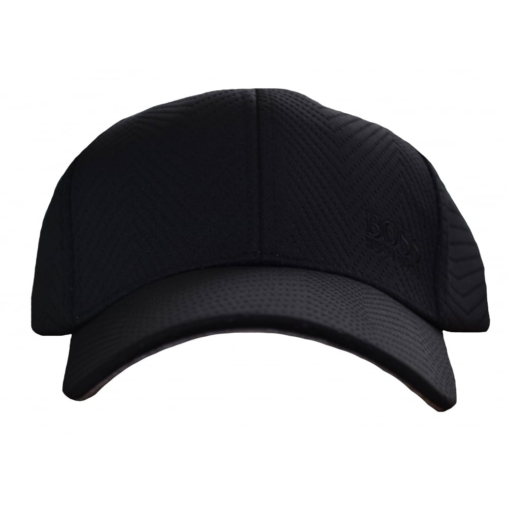 Hugo Boss Green Men  039 s Black Cap 0464e20ca10