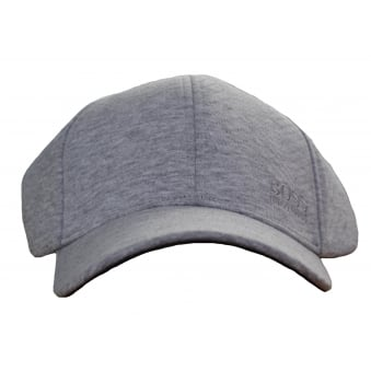 Hugo Boss Green Men's Light/Pastel Grey Cap