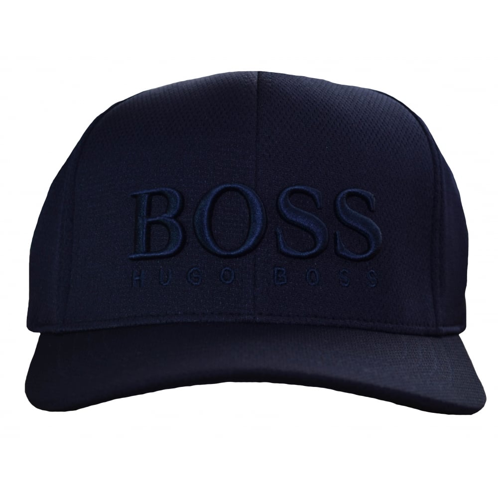 Hugo Boss Green Men  039 s Navy Blue ... 55ab4a98cab