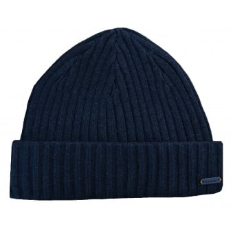 Hugo Boss Orange Men's Araffon Dark Blue Hat
