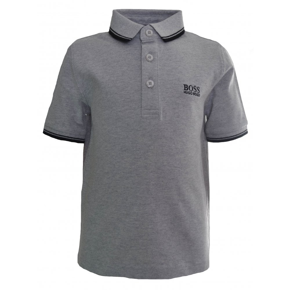 Hugo Boss Kids Boys T-Shirt Short Sleeve