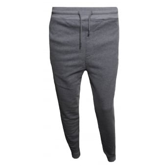 Hugo Boss Casual Men's Grey Siesta Jogging Bottoms