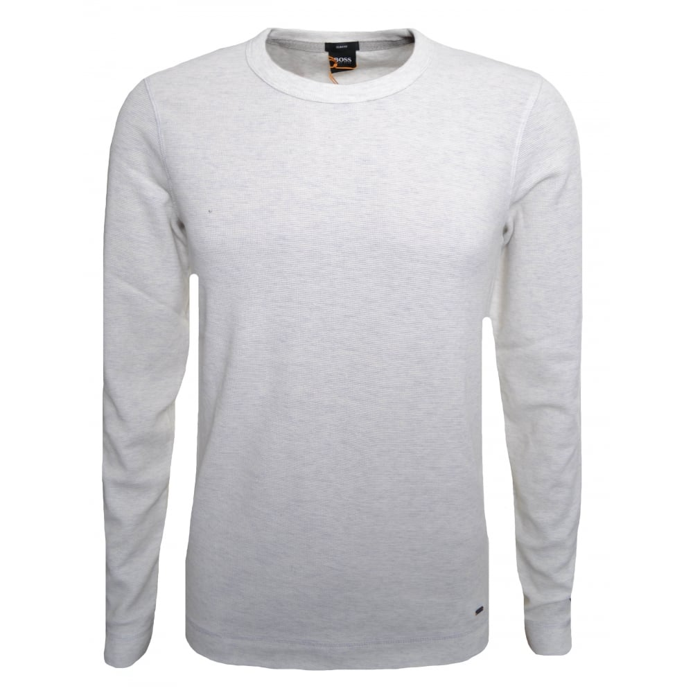 9c0fc1e0 hugo boss mens long sleeved t-shirt