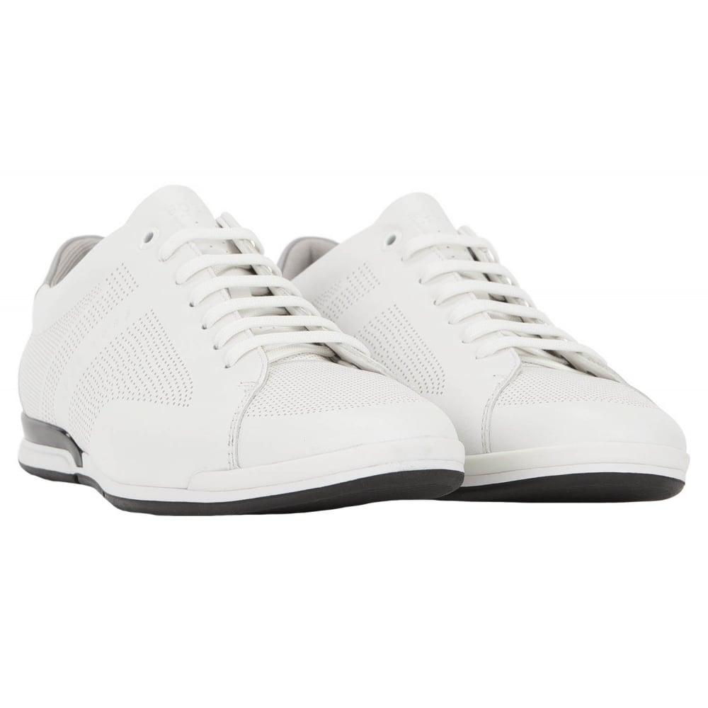 Chaussure Basse-top Boss Hugo Mens FoOjkx