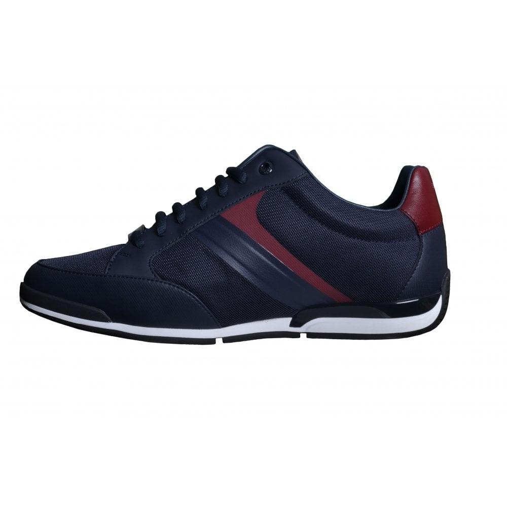 Hugo Boss men/'s Saturn Lowp men/'s sneakers