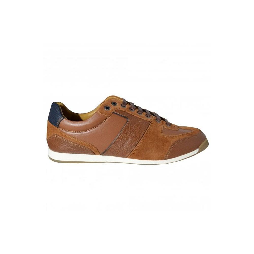 Hugo Boss FootWear Mens Medium Brown