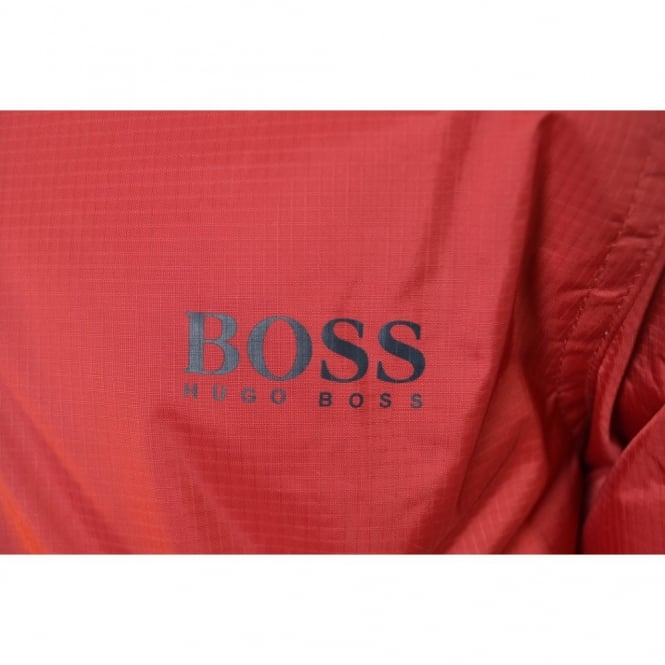red hugo boss windreaker GBGTyL2YWe
