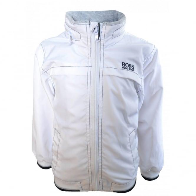 54cebe2cf540 hugo boss kids jacket