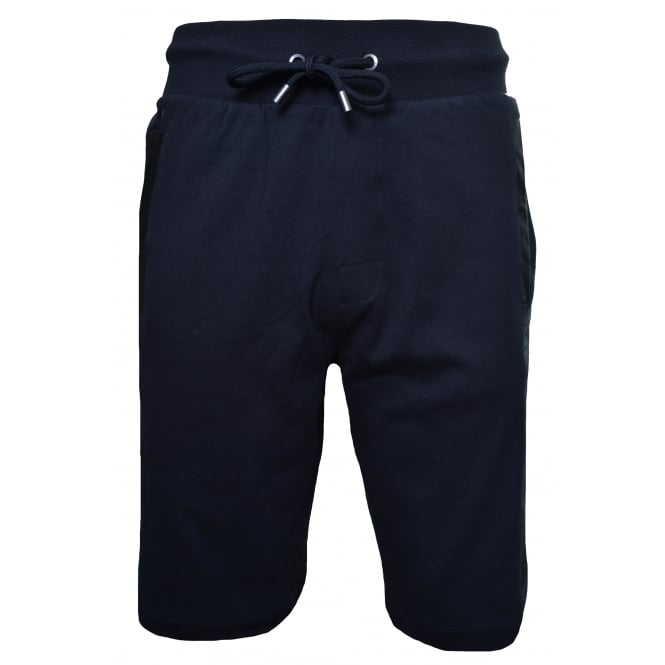 Hugo Boss Leisure Wear Hugo Boss Men's Black Jersey Shorts