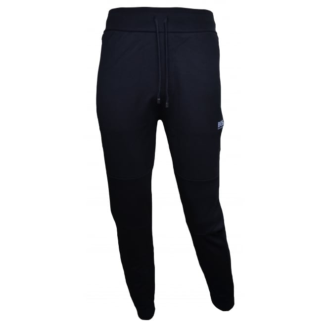 Hugo Boss Leisure Wear Hugo Boss Men's Black Jogging Bottoms