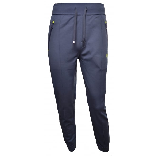 Hugo Boss Leisure Wear Hugo Boss Men's Dark Grey Jogging Bottoms