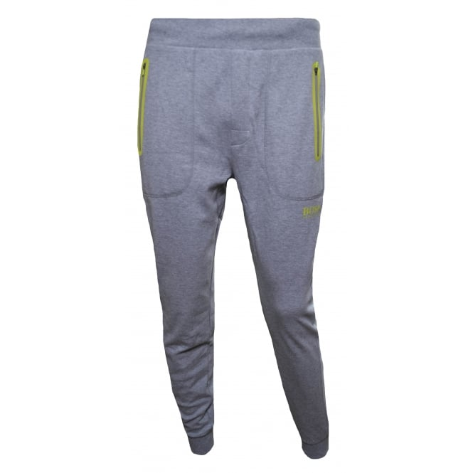 Hugo Boss Leisure Wear Hugo Boss Men's Medium Grey Jogging Bottoms