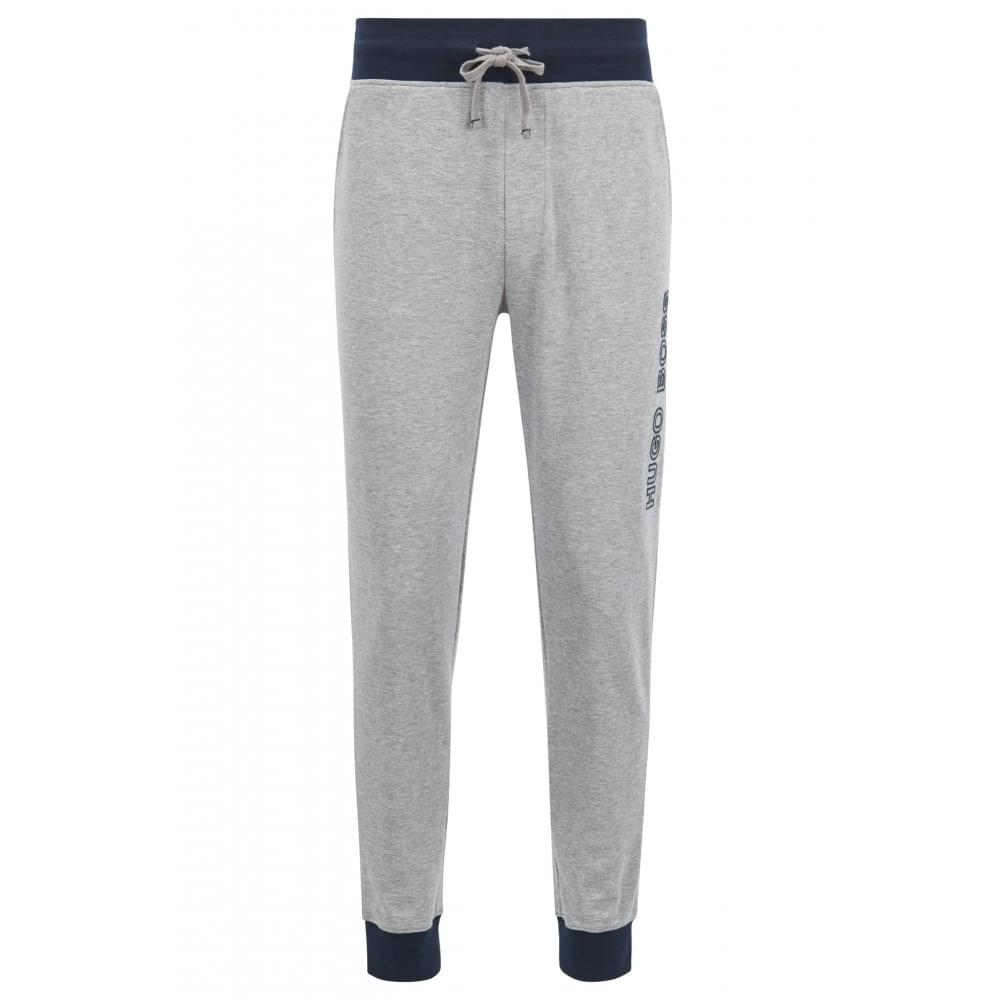 434388ec6 Hugo Boss Men's Medium Grey Jogging Bottoms