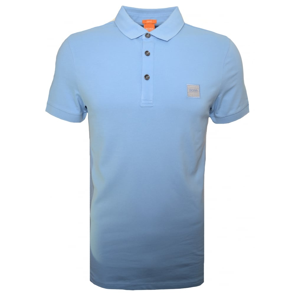 boss polo t shirts