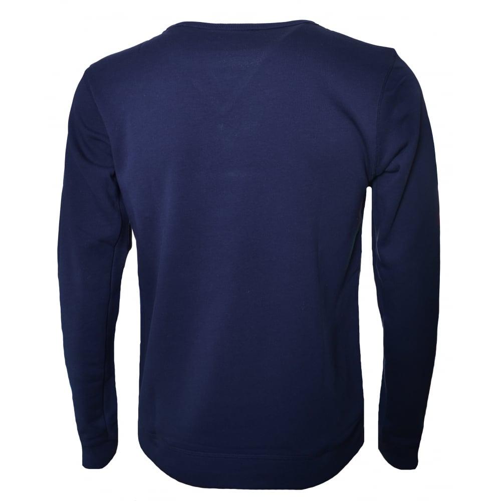 lacoste kids navy blue sweatshirt e81f9ec5b1a
