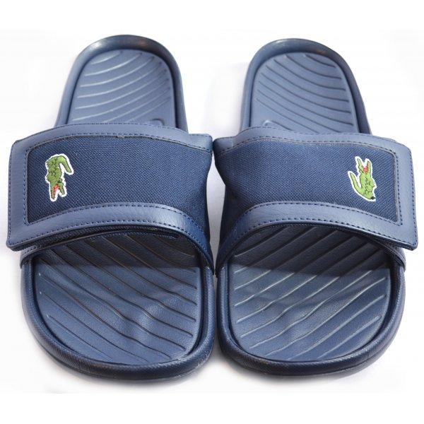 bdbd8a3e9 Lacoste Mens Fynton Flip Flops