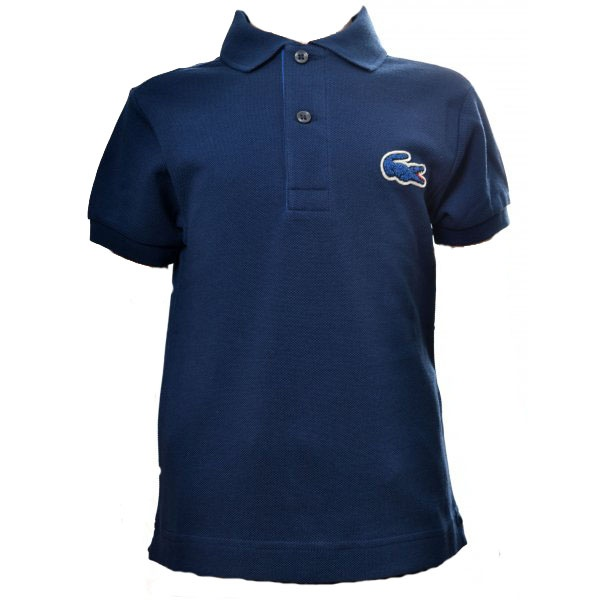 Navy Kids Golf Shirts are a very popular item for school uniforms. And parents will love this item too because of the low price point. The quality and fit of this shirt is fantastic.