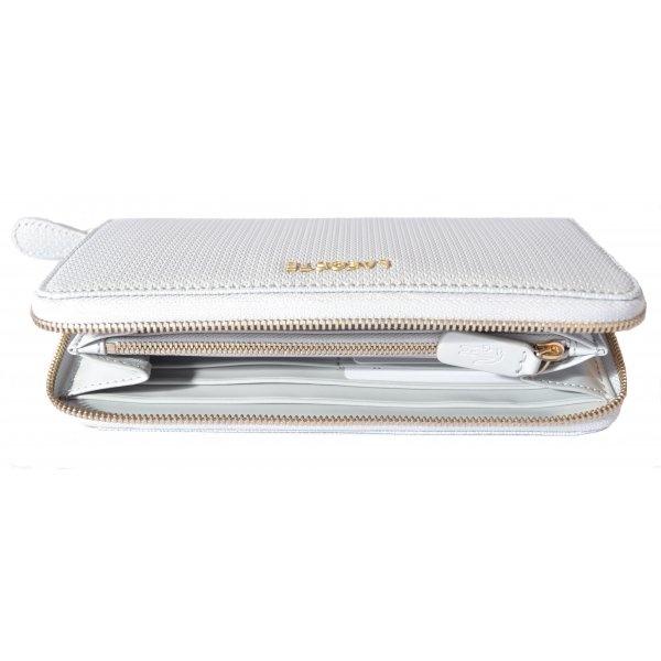 lacoste ladies large zip purse 07223fb83