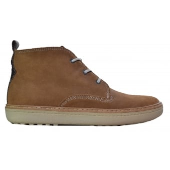 Men's Fred Perry Clayton Suede Boots