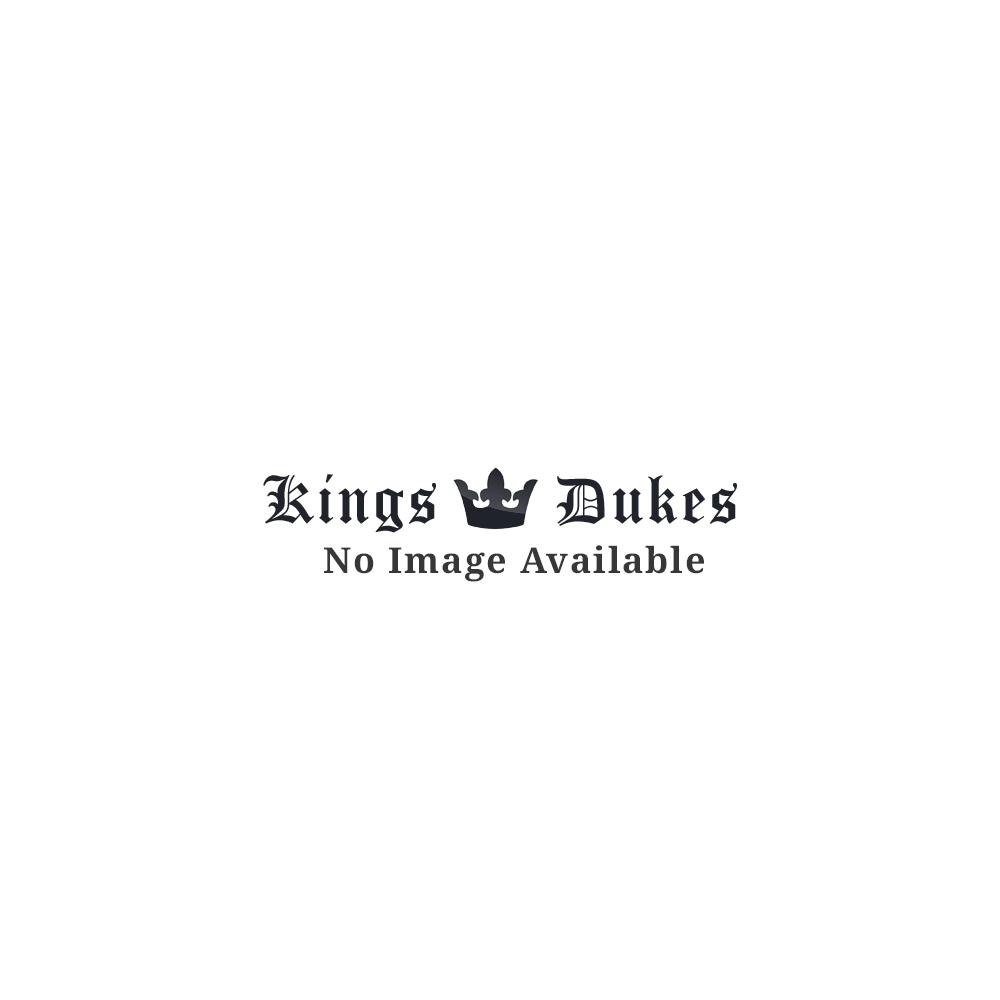 Kaspar Black Leather Ankle Boots