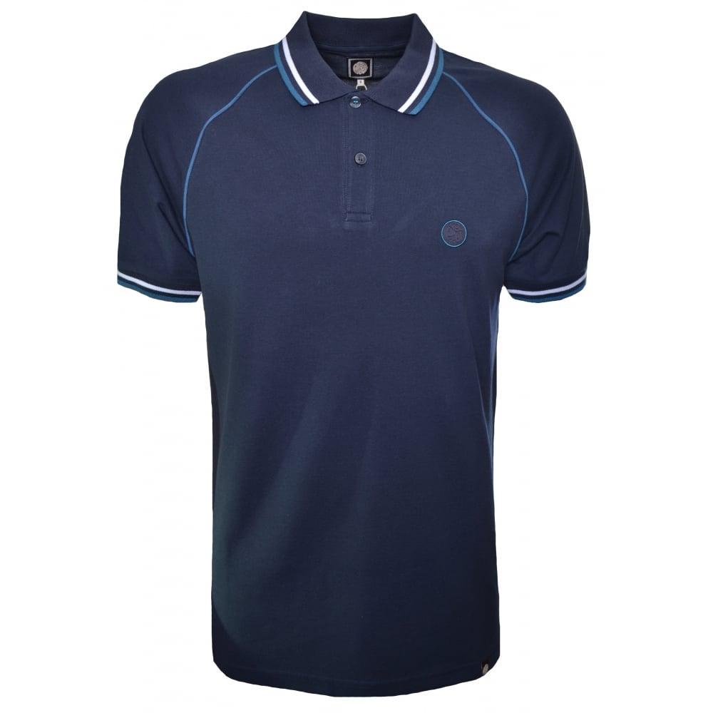 Pretty green fairview dark navy polo shirt for Navy blue color shirt