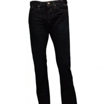 Replay Waitom Dark Indigo Jeans