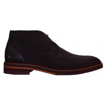 Ted Baker Men's Azzlan Brown Boots
