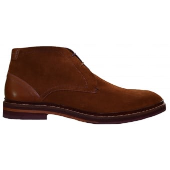 Ted Baker Men's Azzlan Tan Boots