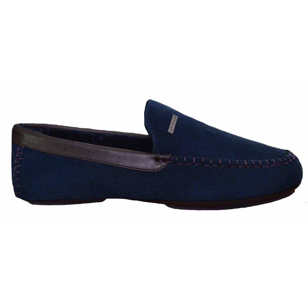 ted baker slippers