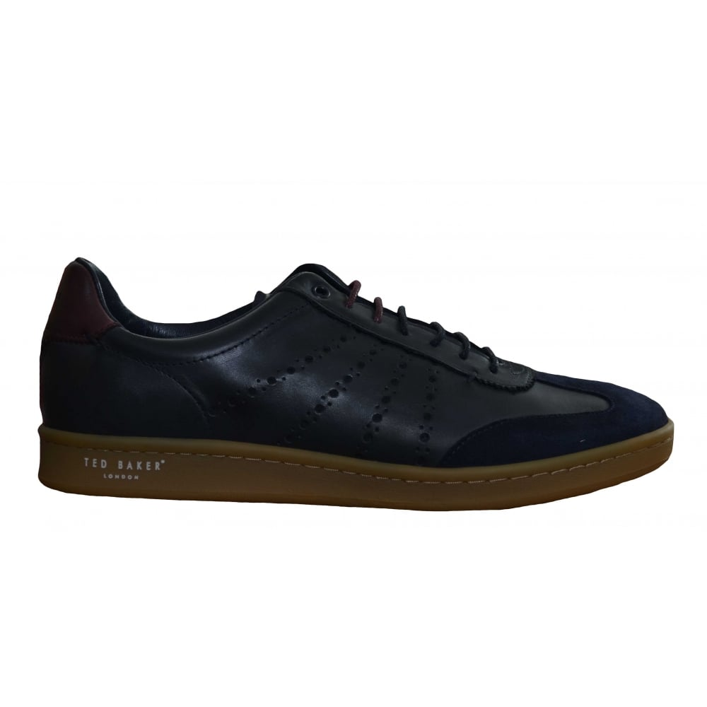 ted baker mens trainers