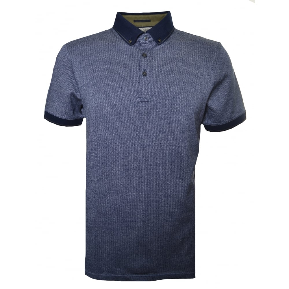 Ted baker mens polo for Ted baker mens polo shirts