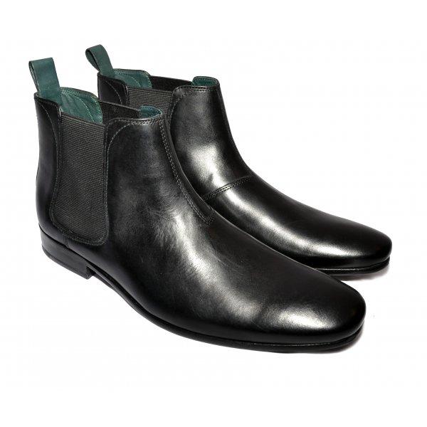 1c3ac87839658 men s ted baker black am chelsea boots
