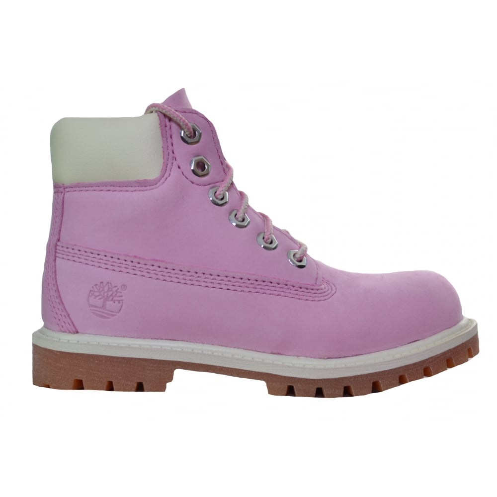 Timberland Infants And Children  039 s Premium 6 inch Pale ... 65509d45e