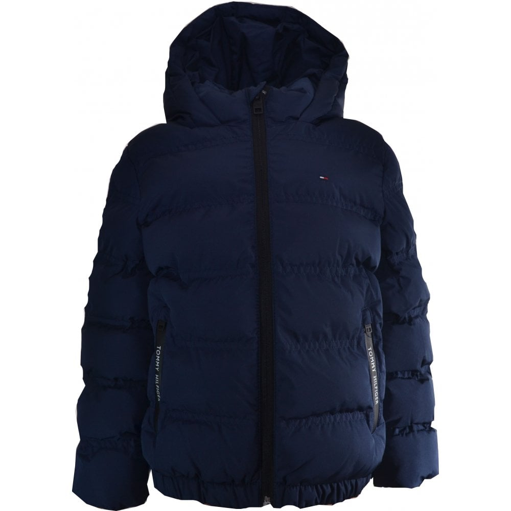 Tommy Hilfiger Outerwear For Boys Up