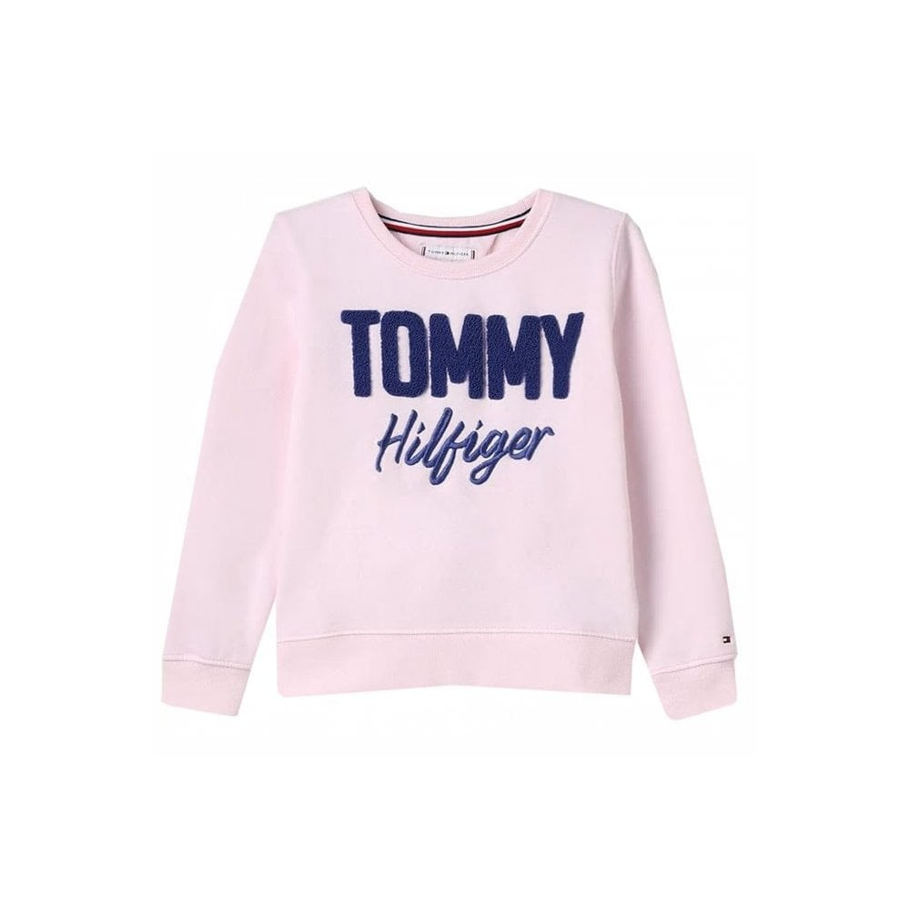 tommy hilfiger girls